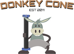 Donkey Cone Garage Door Donkey Cone Products